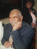 Leon Harrison Sr.
