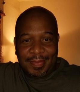 Reginald  Moye